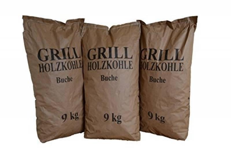 27kg Barbecue charbon de bois charbon de bois (Hêtre) de la marque Krok Wood TOP 8 image 0 produit