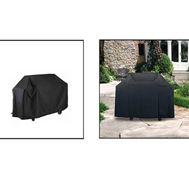 Anself étanche Housses bâche de protection BBQ Garden Patio anti-poussière anti-solaire Grill à gaz Barbecue Protector de la marque Anself TOP 9 image 0 produit