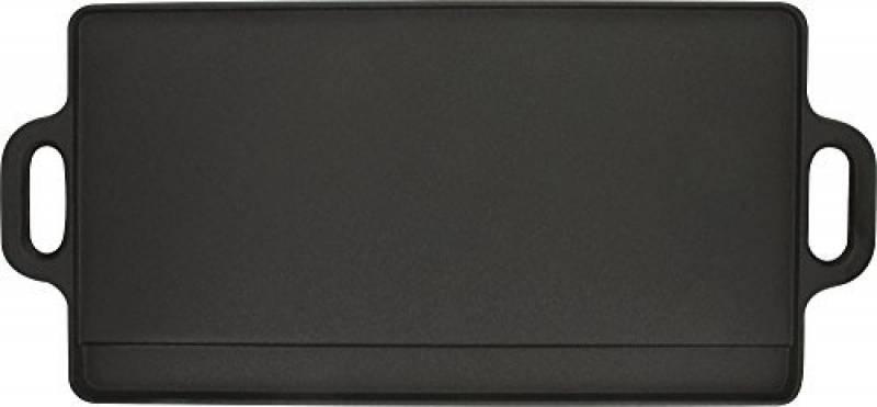 Baumalu 385225 Plancha 42 cm en Fonte Utilisable des Deux Côtés de la marque Baumalu TOP 6 image 0 produit