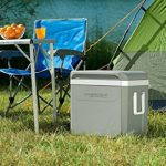 Campingaz 2000024957 Glacière Électrique Mixte Adulte, Gris, 36 L de la marque Campingaz TOP 10 image 1 produit