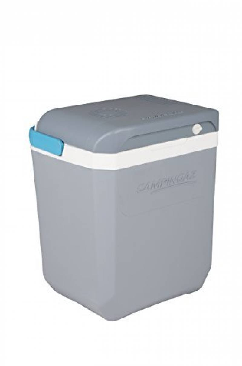 Campingaz 2000030253 Glacière Électrique Mixte Adulte, Gris, 28 L de la marque Campingaz TOP 5 image 0 produit