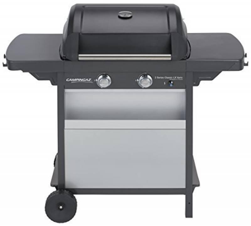 Campingaz Class 2 LX Vario Barbecue à Gaz Acier Gris/Noir de la marque Campingaz TOP 4 image 0 produit