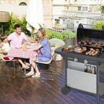 Campingaz Class 2 LX Vario Barbecue à Gaz Acier Gris/Noir de la marque Campingaz TOP 4 image 2 produit