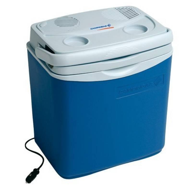 Campingaz Glacière Rigide Electrique Powerbox Classic 24 litres - sur prise allume-cigare 12V de la marque Camping Gaz TOP 9 image 0 produit