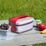 Campingaz Glacière Souple Déjeuner Isotherme avec Boîte et Accumulateur de Froid de la marque Campingaz TOP 11 image 2 produit