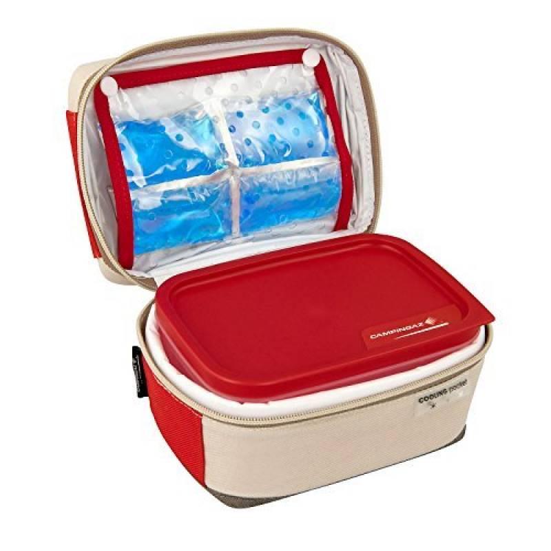 Campingaz Glacière Souple Déjeuner Isotherme avec Boîte et Accumulateur de Froid de la marque Campingaz TOP 5 image 0 produit