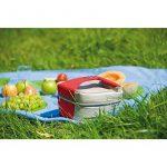 Campingaz Glacière Souple Déjeuner Isotherme avec Boîte et Accumulateur de Froid de la marque Campingaz TOP 6 image 3 produit