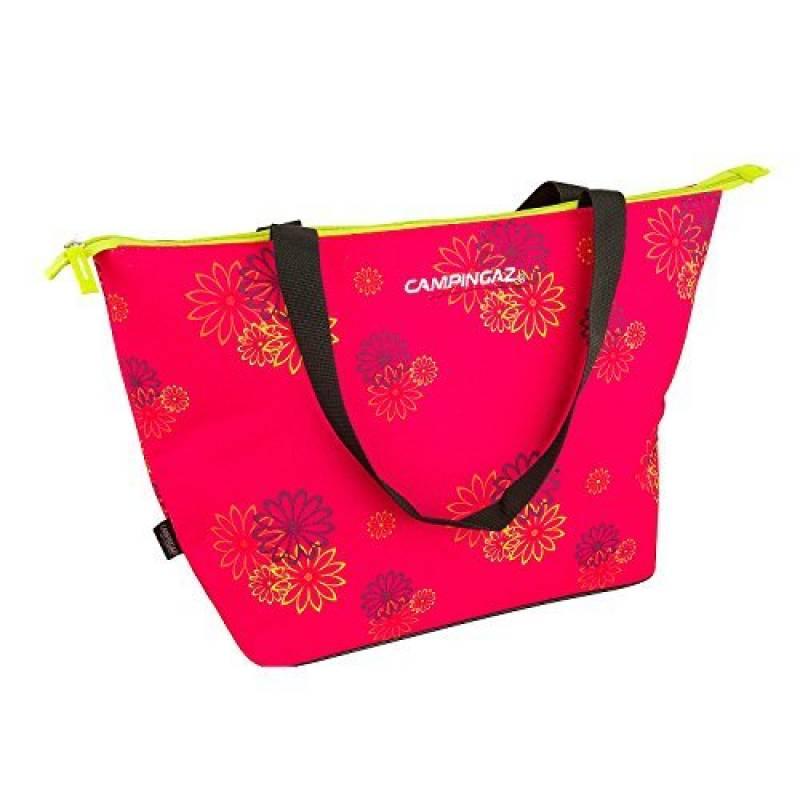 Campingaz Pink Daisy Shopping Glacière souple 15 L de la marque Campingaz TOP 7 image 0 produit