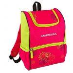 Campingaz Sac à dos isotherme souple BacPac Pink Daisy 9 litres de la marque Campingaz TOP 2 image 0 produit