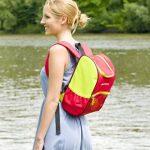Campingaz Sac à dos isotherme souple BacPac Pink Daisy 9 litres de la marque Campingaz TOP 2 image 1 produit