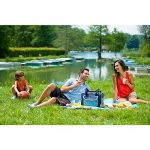 Campingaz Sac isotherme souple Beach Bag pratique et Compact 13 litres de la marque Campingaz TOP 1 image 2 produit