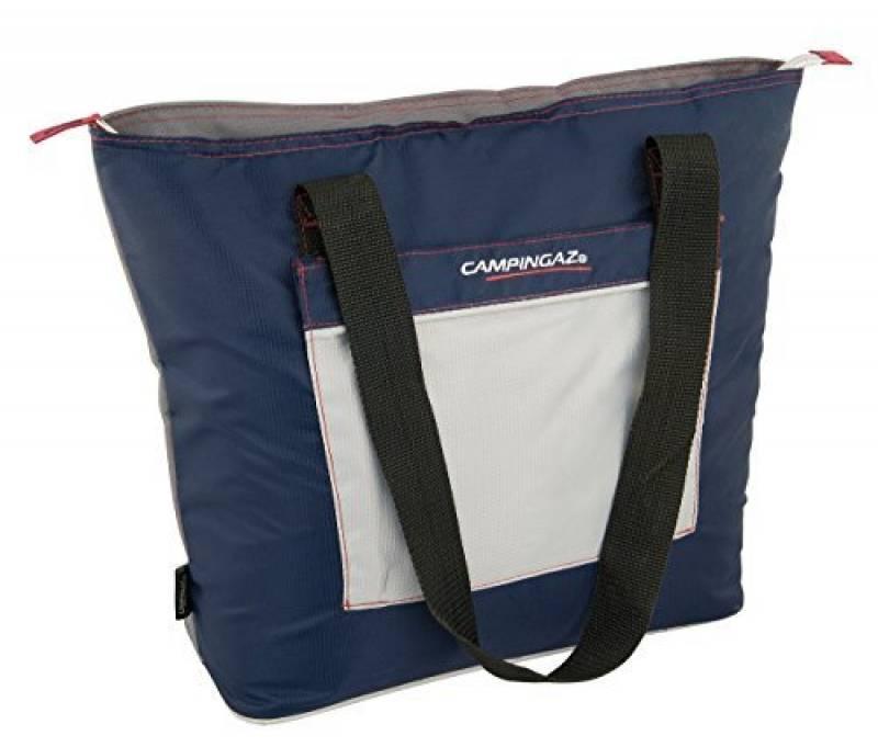 Campingaz sac isotherme souple Coolbag 13 litres idéal pour les courses ou pique-niquer de la marque Campingaz TOP 1 image 0 produit