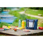 Campingaz sac isotherme souple Coolbag 13 litres idéal pour les courses ou pique-niquer de la marque Campingaz TOP 1 image 3 produit