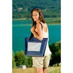 Campingaz sac isotherme souple Coolbag 13 litres idéal pour les courses ou pique-niquer de la marque Campingaz TOP 5 image 1 produit
