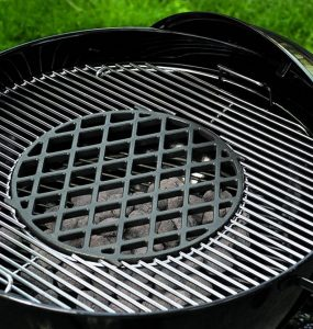 Choisir une grille weber pour barbecue, la qualité à tout prix principale