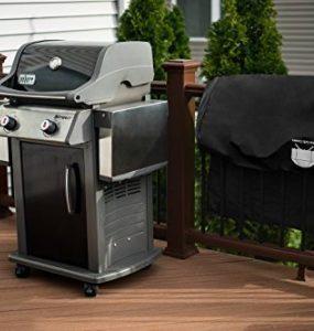 Choisir une housse Weber pour mieux protéger son barbecue principale