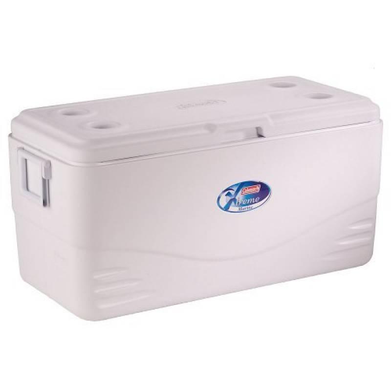 Coleman Xtreme Marine - - 100 blanc glacière portable de la marque Coleman TOP 6 image 0 produit