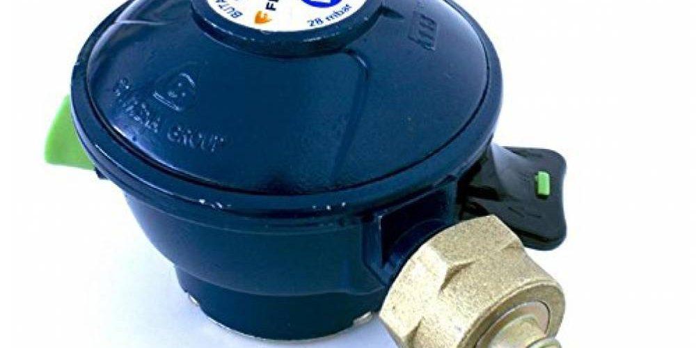 Détendeur butane propane : l'indispensable principale