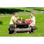 GLACIERE SOUPLE MINIMAXI 4L PINK DAISY de la marque Campingaz TOP 8 image 2 produit