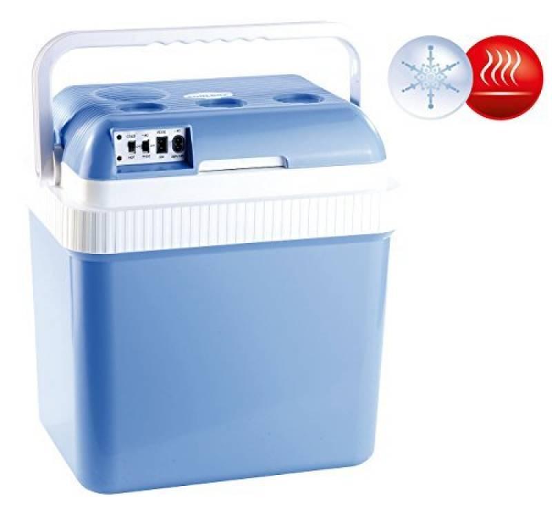 Glacière électrique isotherme chaud / froid - 24 litres de la marque XCase TOP 7 image 0 produit