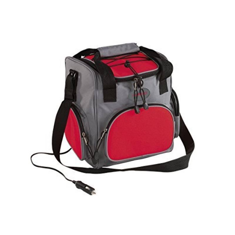 Glacière électrique souple 16 L rouge FR8R de la marque BE NOMAD TOP 6 image 0 produit