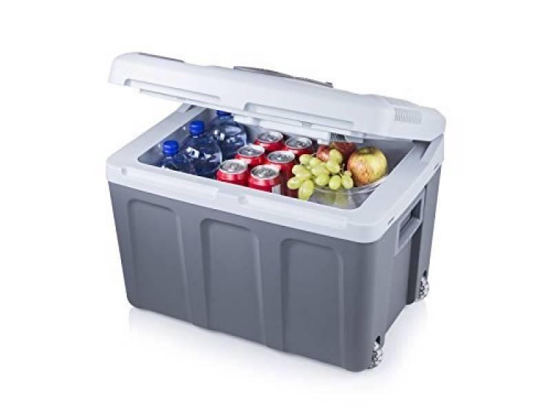 Glacière Tristar KB-7540 – Avec chariot pratique – Capacité: 40 litres de la marque Tristar TOP 2 image 0 produit