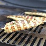 Grille de grillage en acier inoxydable / grille de remplacement adaptée à toutes les grilles des séries Weber Q300 et Q3000 de la marque Grillrost.com TOP 1 image 2 produit