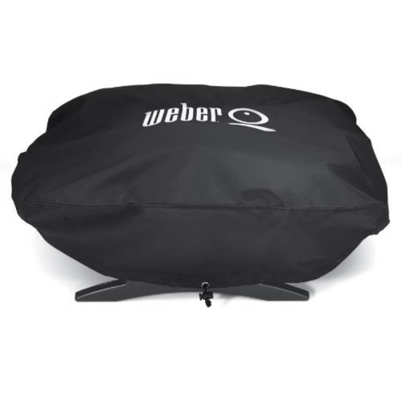 Housse Weber - Pour Weber Q série 100 de la marque Weber TOP 5 image 0 produit