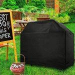 Housses pour Barbecue Bâche de Protection YouFu Housse Barbecue Campingaz Anti-poussière Anti-UV Anti-Pluie, 170*61*117 cm de la marque YouFu TOP 1 image 1 produit