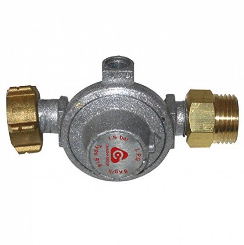 Kit de raccord détendeur 914P propane pour désherbeur thermique de la marque Dzenergy TOP 6 image 0 produit