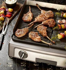 Le top des planchas barbecue principale