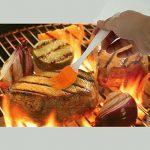 """Newdora 18"""" 3 en 1 Brosse à Barbecue - Pinceaux pour BBQ Barbecue - Grill barbecue - Acier inoxydable cuisine nettoyage Brosse- Long Manche - Brosse pour - Meil TOP 5 image 3 produit"""