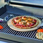 Pierre à pizza ronde pour barbecue Weber Gourmet de la marque Weber TOP 7 image 2 produit