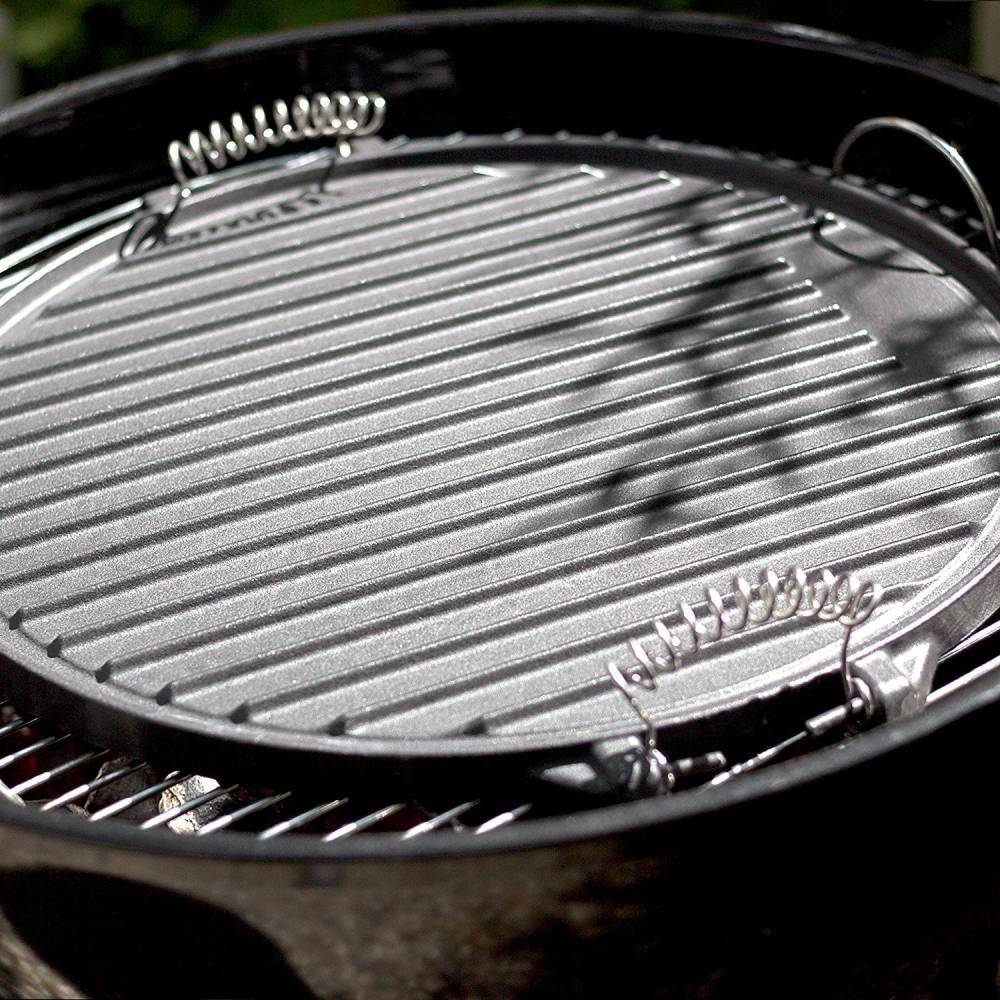 Barbecue Ou Plancha Que Choisir plancha ronde : comment choisir ? - vive le barbecue