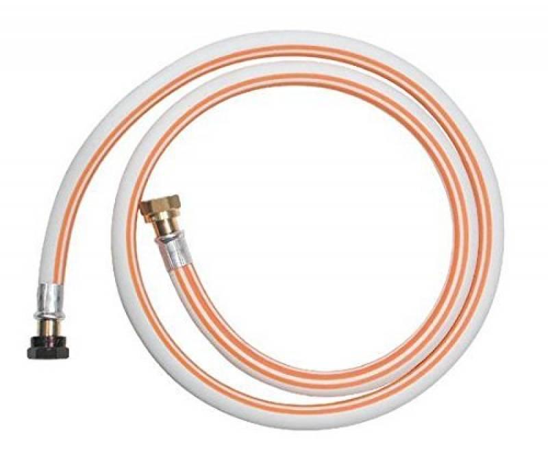 Ribitech - tuy4008 - Tuyau gaz butane et propane 1m50 diamètre 8x15 nf à visser de la marque RIBITECH TOP 1 image 0 produit
