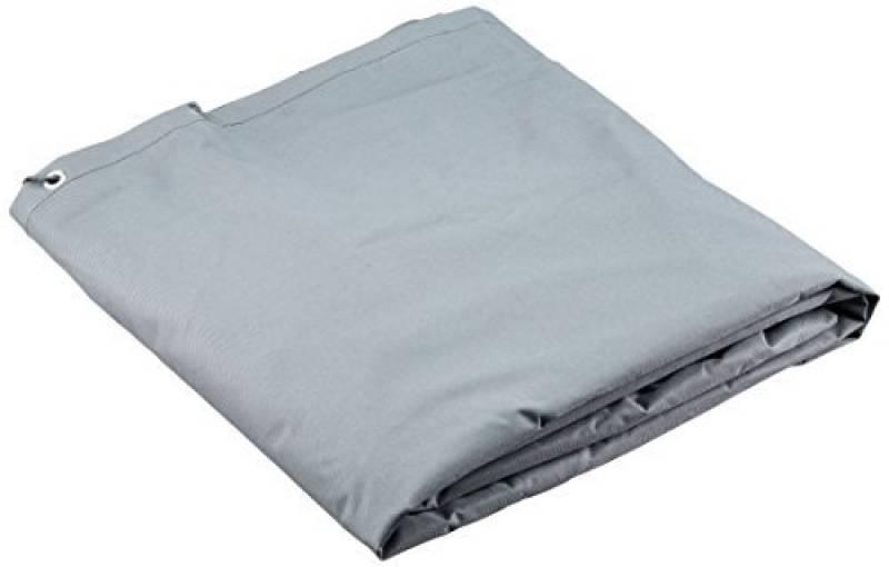 RUECAB Housse de protection pour Table ronde Gris 125 x 125 x 95 cm 2280 de la marque RUECAB TOP 6 image 0 produit