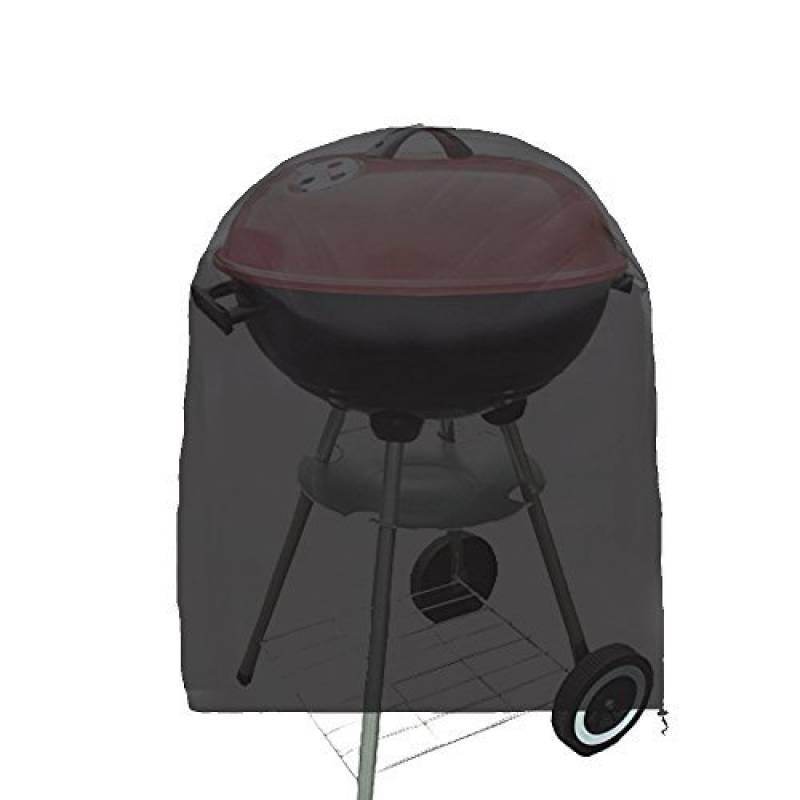 Siminliu Housse de Protection Barbecue ,Barbecue Couverture, capot | Bonne Étui étanche Outdoor, compatible avec barbecue Cover | 77 * 58 cm – Noir de la marque TOP 3 image 0 produit
