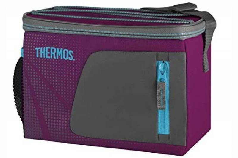 THERMOS SAC ISOTHERME SOUPLE 4L RADIANCE ROSE / GRIS de la marque Thermos TOP 4 image 0 produit