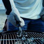 Weber 6495 Brosse à Deux Tête Inox de la marque Weber TOP 3 image 1 produit