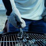 Weber 6495 Brosse à Deux Tête Inox de la marque Weber TOP 7 image 1 produit