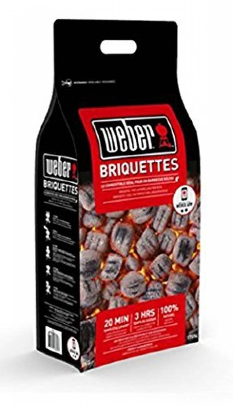 Weber Briketts 8 kg de la marque Weber TOP 5 image 0 produit