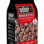 Weber Briketts 8 kg de la marque Weber TOP 7 image 0 produit