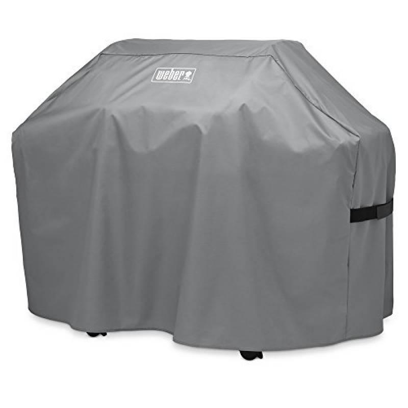 Weber Housse de protection pour Genesis II 300Serie, noir, 15.9x 22,7x 3,8cm, 7179 de la marque Weber TOP 6 image 0 produit