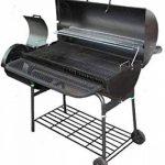 Barbecue américain 21 pouces de la marque Inconnu TOP 4 image 0 produit