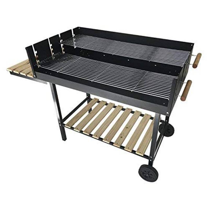 Barbecue au charbon KANSAS de la marque Happy Garden TOP 1 image 0 produit