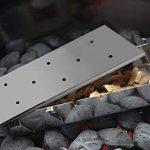 Boite Fumage,Accessoires Barbecue, BBQ Fumoir de la marque TEPSMIGO TOP 1 image 1 produit