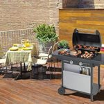 Campingaz Class 2 LX Vario Barbecue à Gaz Acier Gris/Noir de la marque Campingaz TOP 7 image 3 produit