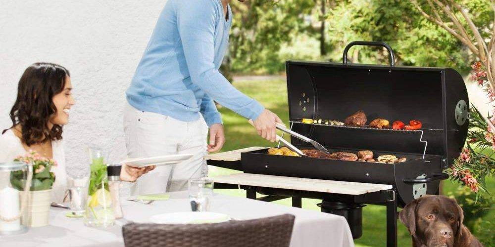 Choisir son barbecue américain smoker comme un pro, les bons réflexes principale