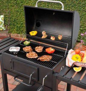 Choisir un barbecue au bois, pourquoi et comment faire ? principale