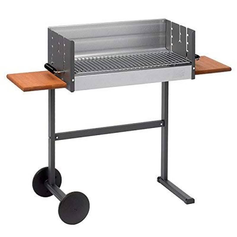 Dancook 7-Barbecue con griglia, uscita orizzontale e verticale, griglia grande, 6 mm de la marque Dancook TOP 3 image 0 produit